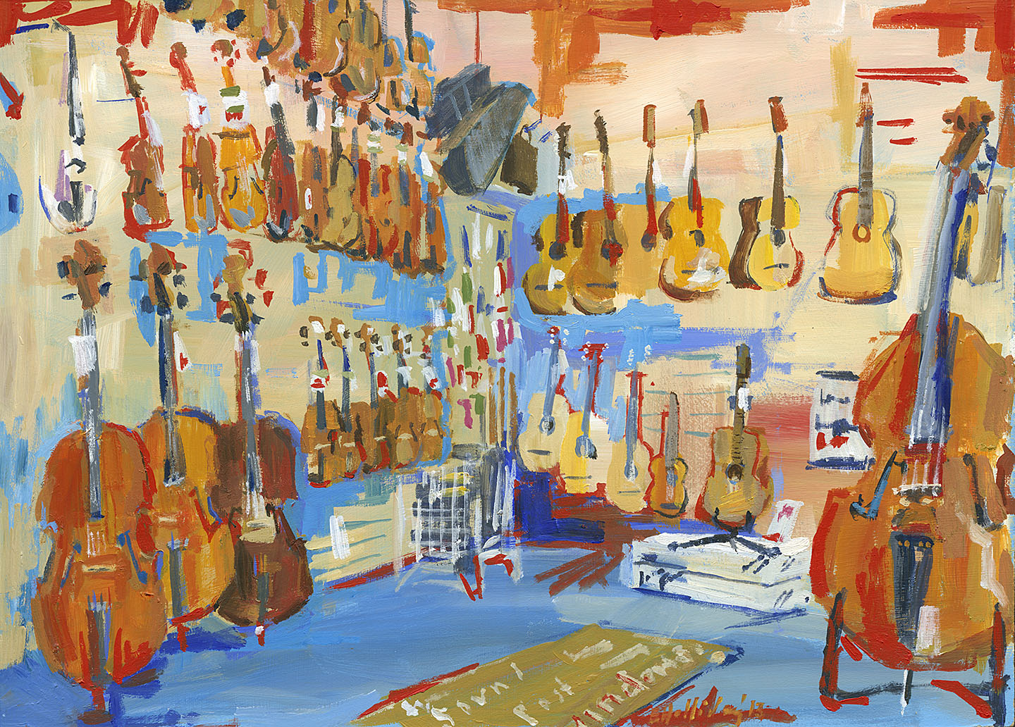 Holliday-JGWindows-Strings-Dept-painting-08