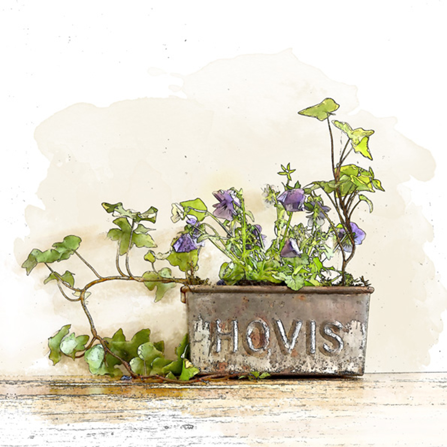 Gray-Hovis-Tin-with-Pansy-and-Ivy-1440px-wide-4