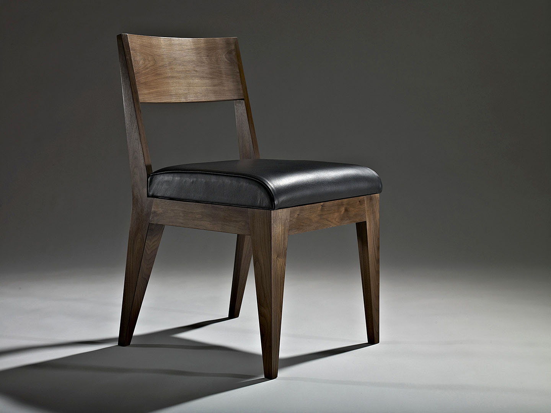Kendall Chair In Walnut 07