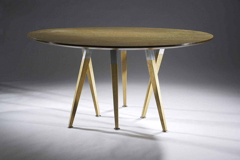 Kendall Table In Oak 02