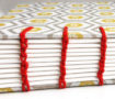 Coptic Stitch Binding