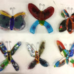 Equal Arts Butterflies