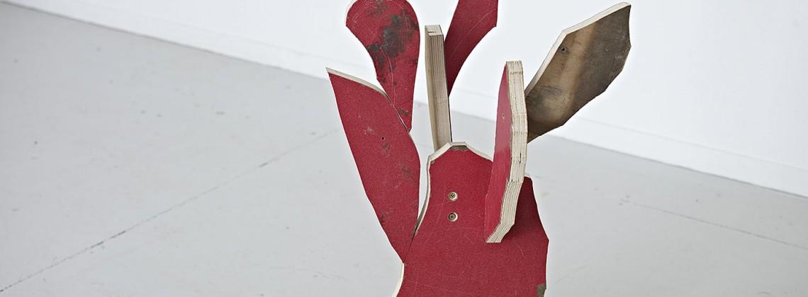Cactus (Red) 2013
